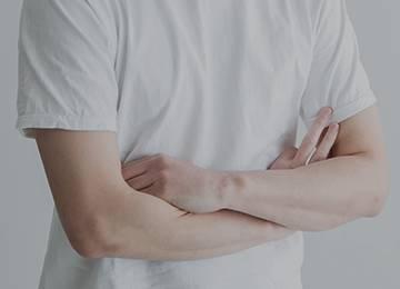 Dクリニック新宿のメンズ脱毛イメージ